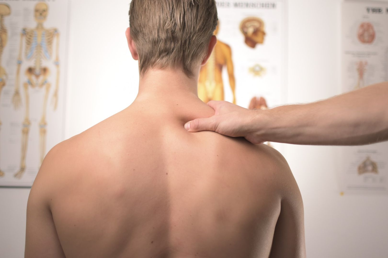 5 most common back injuries from road traffic accident with Fletchers Solicitors